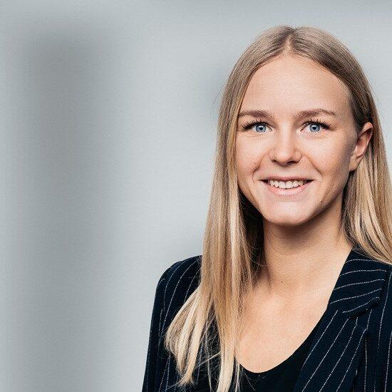 Christine Wammen Sørensen